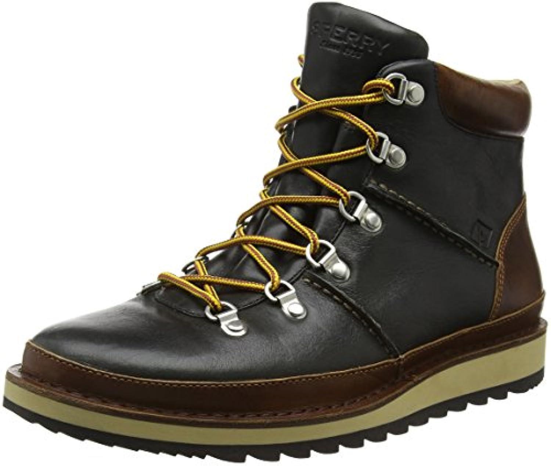 Sperry Top Sider Men's Dockyard Alpine Chukka Boot
