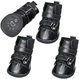 Bild: Karlie Xtreme Boots 4er Set L schwarz