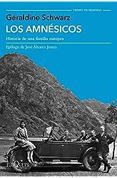 Descargar gratis Los amnésicos: Historia de una familia europea: 5 en .epub, .pdf o .mobi