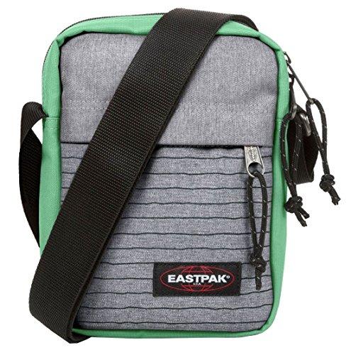 EASTPAK Quello Serie Premium Borsa A Spalla Tracolla Da Su Kukubird Mix Stripe