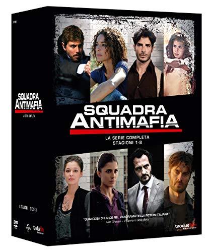 Squadra Antimafia La Serie Completa 1 8