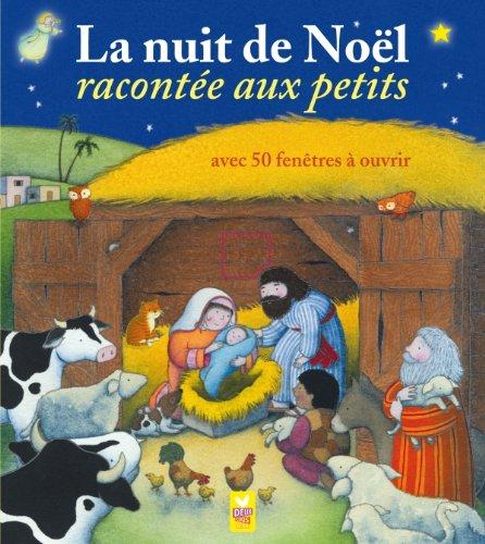 """<a href=""""/node/137422"""">La nuit de Noël racontée aux petits</a>"""