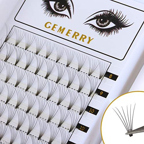 GEMERRY 0.1mm Volume Lash Extensions