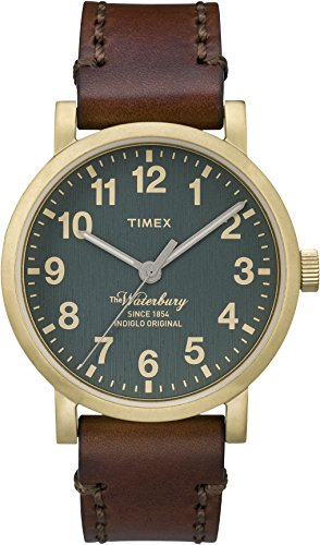 Timex Waterbury pour homme