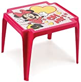 Tavolino Baby Disney Minnie