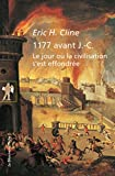 1177 avant J.-C. (POCHES SCIENCES t. 449) - Format Kindle - 9782707191984 - 9,99 €