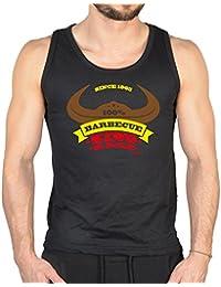 266ee1a286f761 Jahrgangs Geburtstags-Tank Top Herren Fun-Muskel Shirt Achsel-Shirt
