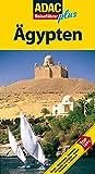 ADAC Reiseführer plus Ägypten: Mit extra Karte zum Herausnehmen - Barbara Kreißl
