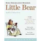 Little Bear CD Audio Collection: Little Bear, Father Bear Comes Home, Little Bear's Friend, Little Bear's Visit, A Kiss for L
