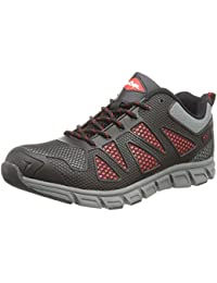Lee Cooper Workwear Men's 088 S1-P Safety Trainers