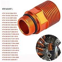 JFG RACING CNC - Extensión de Freno Trasero para KTM 125-530 SX/SX