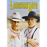 Larry McMurtry's Lonesome Dove