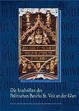 Die Inschriften des Politischen Bezirks St. Veit an der Glan (Die deutschen Inschriften)