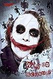 1art1® Póster de: Póster de Batman