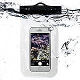 Wasserdichte Hülle Tasche Case für iPhone 4 4S 5 5S 6 6 Plus Samsung S3 S4 S5 Note 2 Note 3 Note 4 Unterwasser Hülle Unterwasserfotos mit Handy