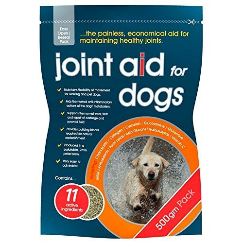 GWF Joint Aid Hundefutter, fördert die Gelenke
