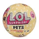 L.O.L. Surprise! - Pets S3 Mascota, única (Giochi Preziosi LLL01000)