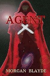 Agent X (English Edition)