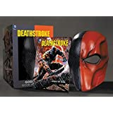 Deathstroke Vol. 1 Book & Mask Set