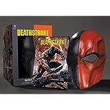 Deathstroke. Book & Mask Set
