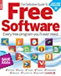 The Definitive Guide To Free Software