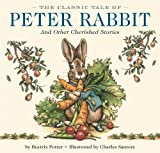 The Classic Tale of Peter Rabbit: And Other Cherished Stories by Beatrix Potter (2013-10-01)