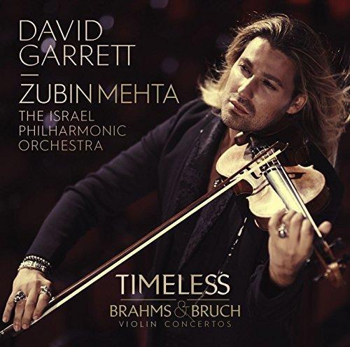 Bruch Violin Concertos ()