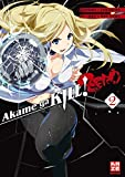 Akame ga KILL! ZERO 02