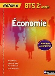 Economie BTS 2e année, Réflexe