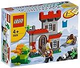LEGO Steine & Co. 5929 - Bausteine Burg - LEGO