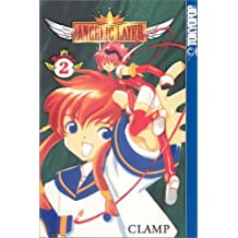 Angelic Layer V2 by Clamp (September 17,2002)