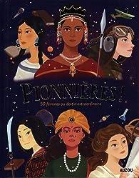 Pionnières ! par Céline Potard
