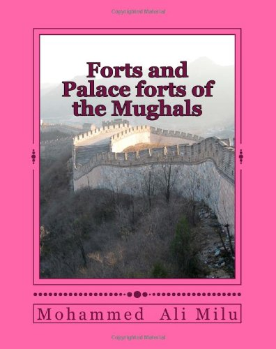 forts-and-palace-forts-of-the-mughals-mughal-forts-in-the-sub-continent