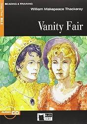 Vanity Fair (1CD audio)