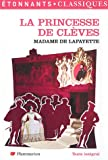 La Princesse de Clèves - Editions Flammarion - 21/02/2007