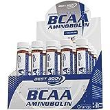 Best Body Nutrition Acides aminés branchés 500 ml (25 x 25 ml)