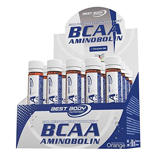 BCAA Aminabolin