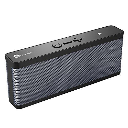 Altoparlante bluetooth 4.0 stereo. Impermeabile, assicura 10 ore di autonomia.