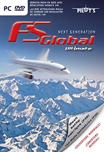 FS Global Ultimate - Next Generation Add-on Flight Simulator X