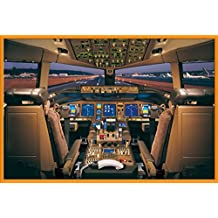 0c3ee74311 Empire Educational – Póster Avión ...