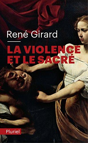 La violence et le sacr