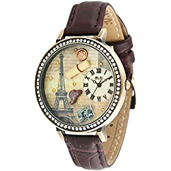 Fashion students watch/ simple and casual watches/Quartz water resistant watch