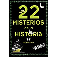 22 misterios de la historia (No ficción ilustrados)