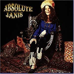 Absolute Janis(2cds) [Import allemand]