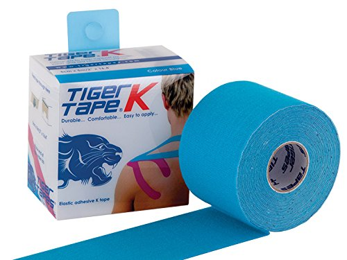 Tiger K Tape – Exercise Bands