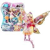 Winx Wnx 22000 - Tynix Fairy, Modelli Assortiti