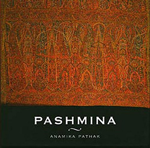 Pashmina par Anamika Pathak