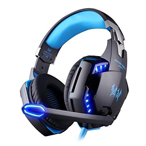 KOTION EACH #71 USB 7.1 Surround Sound Vibration Gaming