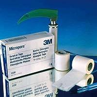 Micropore Pflaster 3M 1,25 cm x 5 m weiß rollenpflaster rollenpflaster selbsthaftend pflaster rolle fixierpflaster... preisvergleich bei billige-tabletten.eu