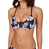 Seafolly Damen Bikini Oberteil Royal Horizon Royalblau (294) 40